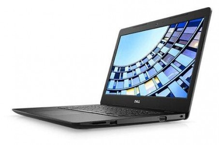 "Ноутбук DELL Vostro 3490 (Intel Core i5 10210U 1600 MHz/14""/1920x1080/8GB/256GB SSD/DVD нет/Intel UHD Graphics/Wi-Fi/Bluetooth/Linux) - фото - 3"