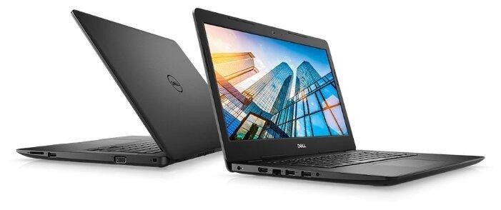"Ноутбук DELL Vostro 3490 (Intel Core i5 10210U 1600 MHz/14""/1920x1080/8GB/256GB SSD/DVD нет/Intel UHD Graphics/Wi-Fi/Bluetooth/Linux) - фото - 1"